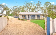 Address available on request, Wilberforce NSW