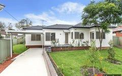 1 Mifsud Street, Toongabbie NSW