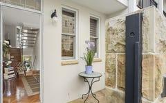 1/52 Jeffreys Street, Kirribilli NSW