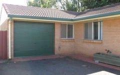 4/51 Grenier Street, Toowoomba City QLD