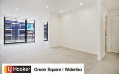 306/20 Dunkerley Place, Waterloo NSW