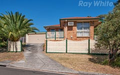 2 DARGO CLOSE, Croydon Hills VIC