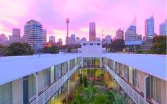 62/19-23 Forbes Street, Woolloomooloo NSW