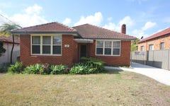 12 Sutcliffe Street, Kingsgrove NSW