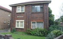 1/14 Grainger Avenue, Ashfield NSW