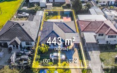 25 Mittiamo Street, Canley Heights NSW
