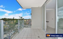 58/3 Railway Parade, Burwood NSW