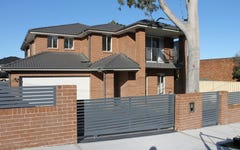 6 Hillcrest Avenue, Strathfield South NSW