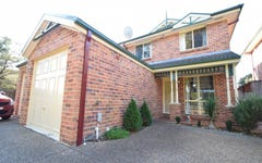 Townhouse 2/2 Blend Place, Woodcroft NSW