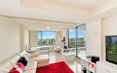 802/2 Dind Street, Milsons Point NSW