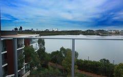 502/18 Shoreline Drive, Rhodes NSW