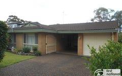 142 Caroline Chisholm Drive, Winston Hills NSW