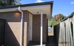 90B Luttrell Street, Hobartville NSW