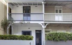 4 Moore Street, Rozelle NSW