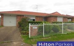 20 Melanie Street, Hassall Grove NSW