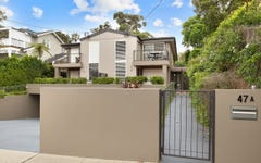 1/47A West St, Balgowlah NSW