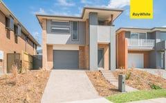 Lot 132 Dalmatia Ave, Edmondson Park NSW