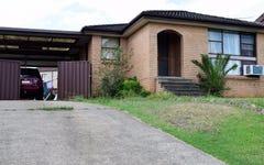 58 Tolmer Street, Bossley Park NSW