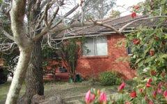 16 Normic Avenue, Blaxland East NSW