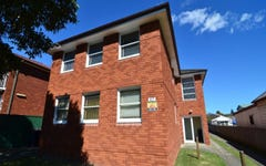 4/47 GOULD STREET, Campsie NSW