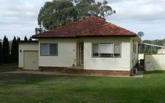 89 Jordan Ave, Glossodia NSW