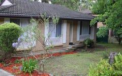 23 Cliff Avenue, Hazelbrook NSW