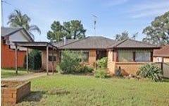 37 Aminya Crescent, Bradbury NSW