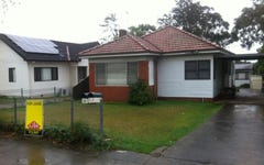 43 LEURA STREET, Auburn NSW