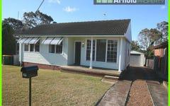 60 Conmurra Cct, Shortland NSW