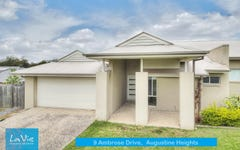 9 Ambrose Drive, Augustine Heights QLD