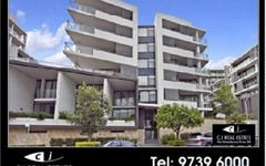 401/15 Shoreline Dr., Rhodes NSW