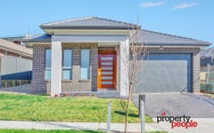 Lot 2025 Sowerby Avenue, Oran Park NSW