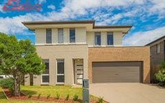 1 Bindo St, The Ponds NSW