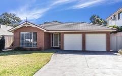 28 Heathfield Street, Kellyville Ridge NSW