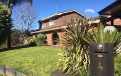 4 Edna Place, Kings Langley NSW