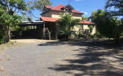 Lot 104 Suttor Developmental Road, Nebo QLD