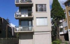 3/1 William Street, Rose Bay NSW
