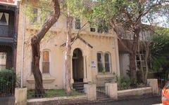 1/8-10 Mansfield Street, Glebe NSW