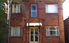 2/11 Burwood Road, Concord NSW