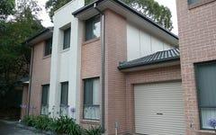 3/53 Chamberlain Street, Campbelltown NSW