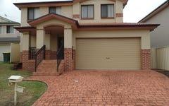 64 Minnamurra Cct, Prestons NSW