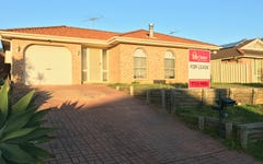 39 Falcon Circuit, Green Valley NSW