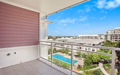 501/4 Rosewater Circuit, Breakfast Point NSW