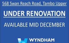 568 Swan Reach Road, Tambo Upper VIC