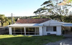 137 Green Point rd, Oyster Bay NSW