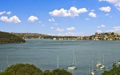 8/2 Kareela Road, Cremorne Point NSW