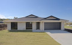 10 Calcutt Road, Gowrie Junction QLD