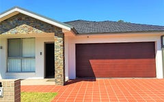 14 Bisen Street, Kellyville Ridge NSW
