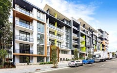 B801/41-45 Belmore Street, Meadowbank NSW