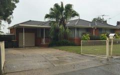 4 Kippax Place, Shalvey NSW